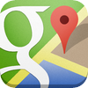 Google Maps – Google, Inc.