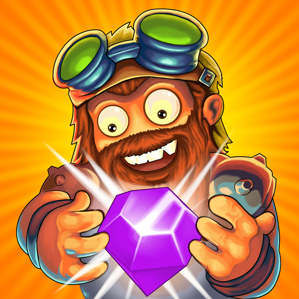 Cursed Treasure 2 iOS